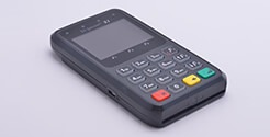 Z1 – מכשיר PinPad מהפכני שבו גודל כן קובע