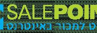 salepoint סולקת אשראי דרך Z-Credit