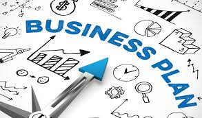 תוכנית עסקית לעסק חדש