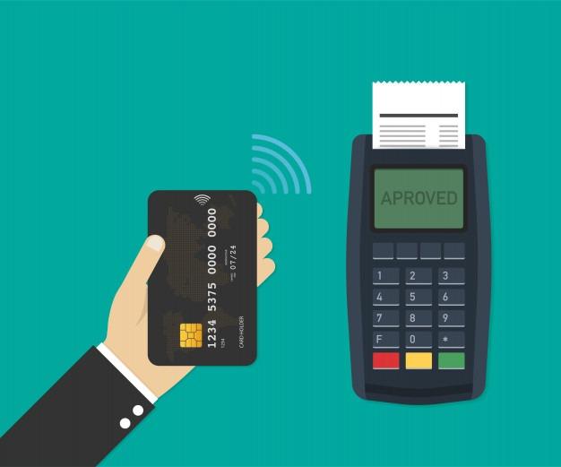 מסוף אשראי - מה זה בעצם?