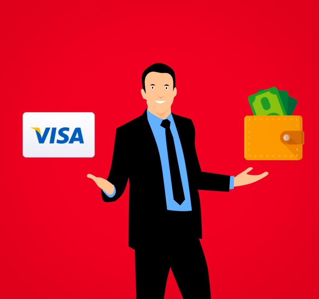 כרטיס דביט הוא כרטיס חיוב מיידי שאמור להחליף את השימוש במזומן