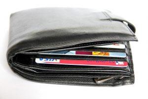 9 מתוך 10 ישראלים מחזיקים כרטיס אשראי בארנק שלהם